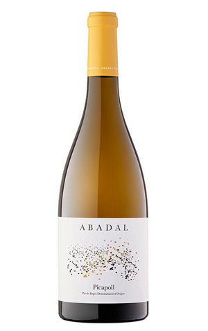 Abadal Picapoll Vino Mibil
