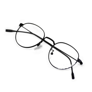 Full Frame Metal Eye Glasses - NUBAMALL