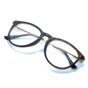 Metal Frame Medical Glasses - NUBAMALL