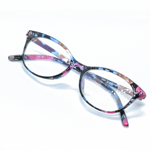 Cat Style Eye Glasses - NUBAMALL