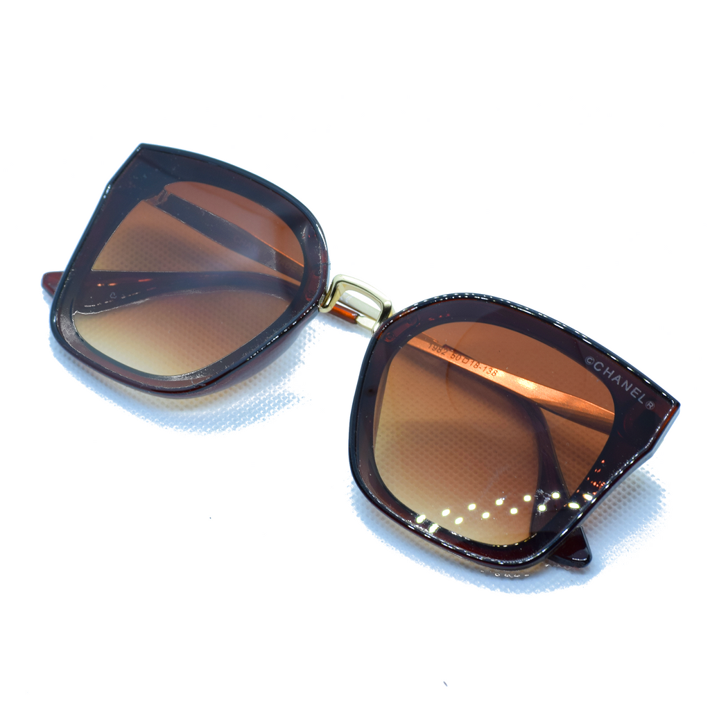 Frameless Stylish Sun Glasses