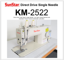 Load image into Gallery viewer, SUNSTAR KM-2522