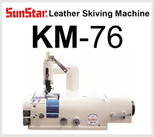 Load image into Gallery viewer, SUNSTAR KM-76