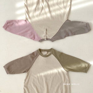 (Pre-Order) Colouring Suit