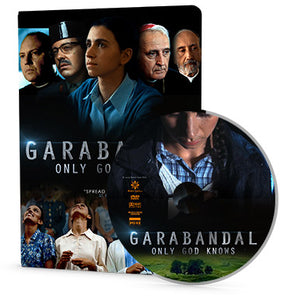DVD: Garabandal: Only God Knows