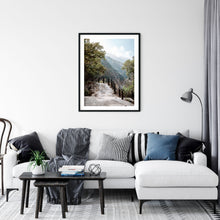"Laden Sie das Bild in den Galerie-Viewer, FineArt-Print ""Taroko-Nationalpark 2; Taiwan"""