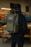 DETROIT LIFE TACTICAL BACKPACK