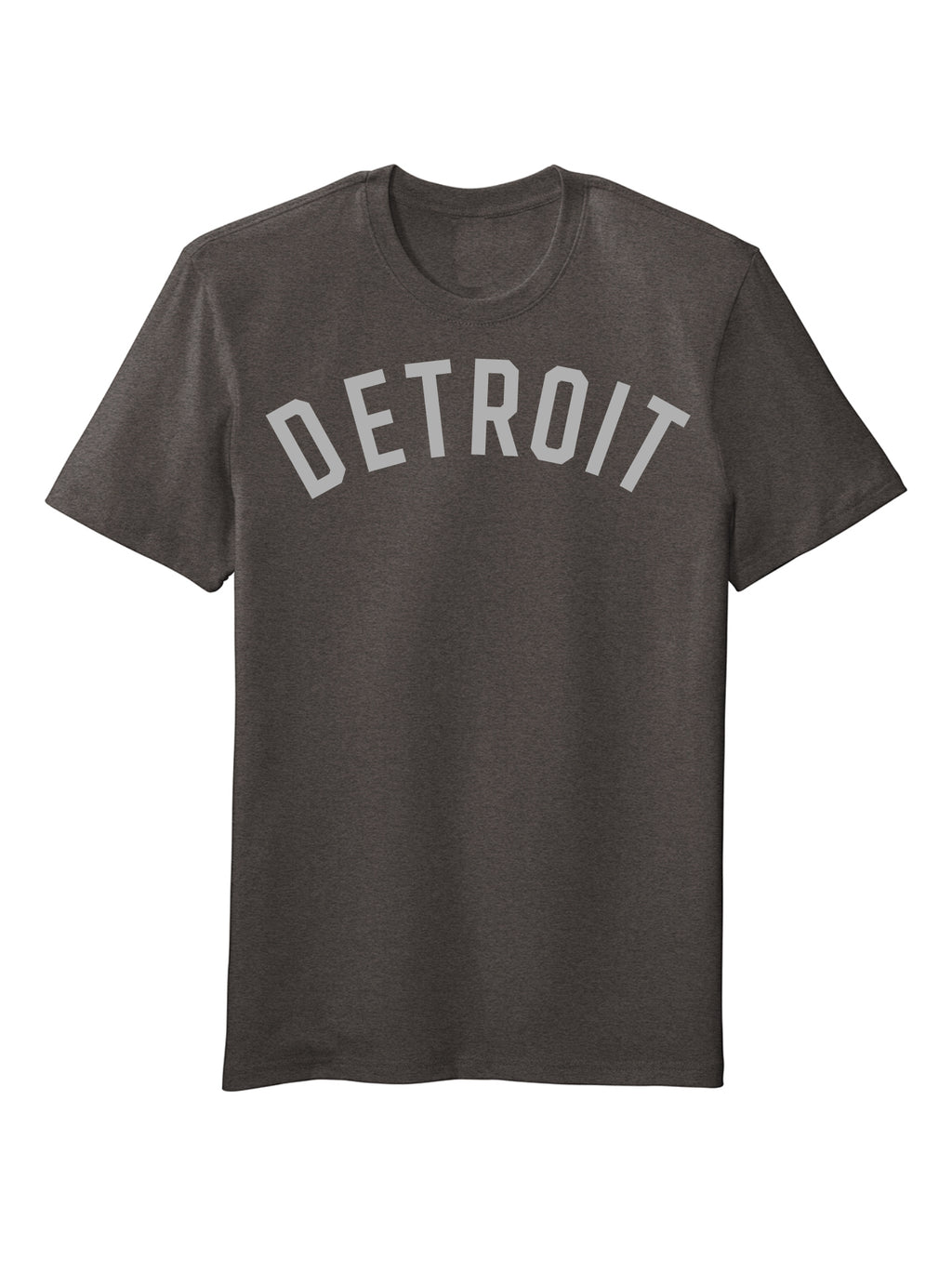 GREATEST DETROIT T-SHIRT EVER