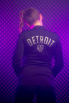 WOMENS DETROIT LIFE HART JACKET