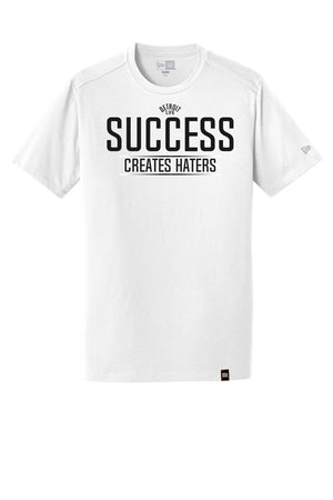 SUCCESS CREATES HATERS T SHIRT