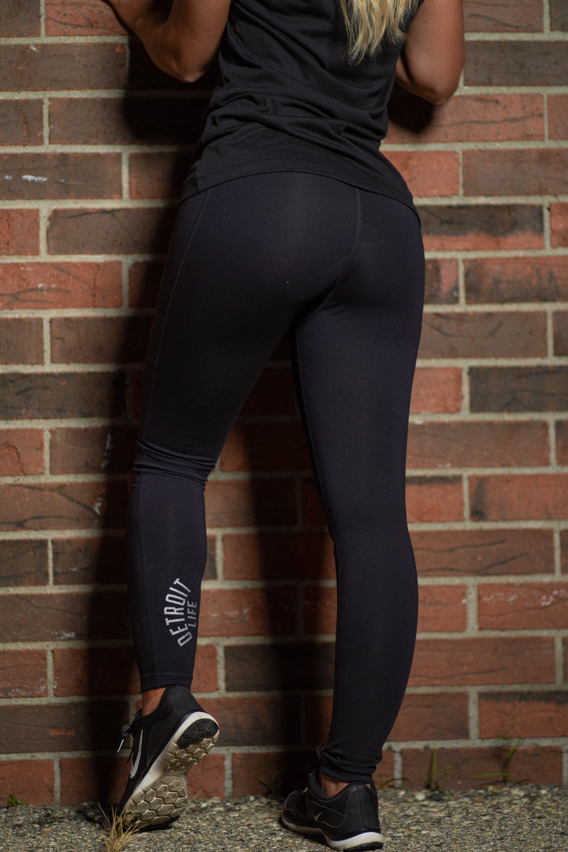 DETROIT LIFE LEGGINGS