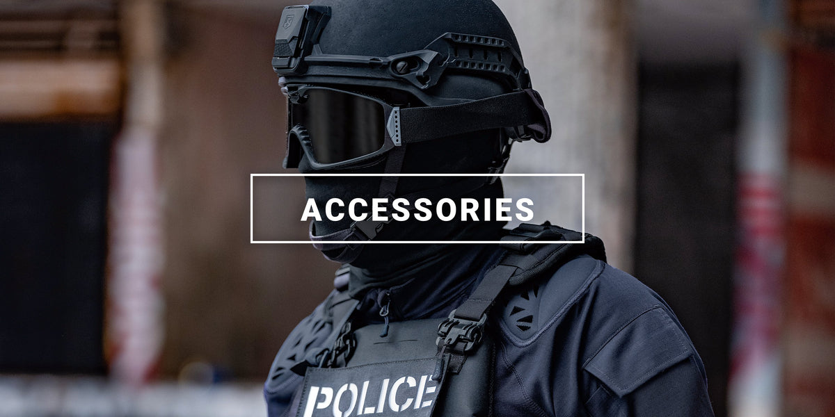 Men's Law Enforcement Accessories