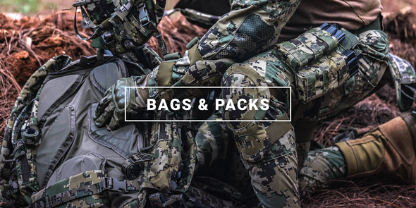 Bags / Packs / Pouches