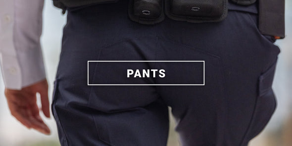Women's Law Enforcement Pants