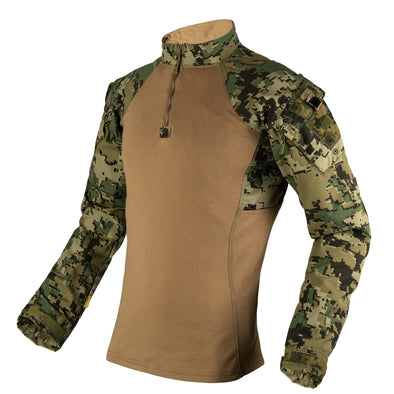 PROTACTIC® Men's Tactical Combat Shirt