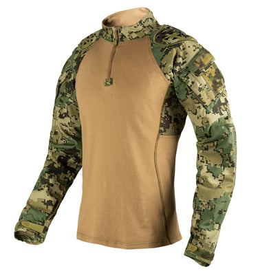 PROTACTIC® Women's Special Forces Tactical Shirt