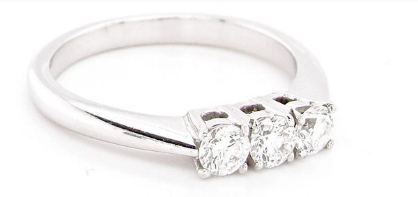 Tips For Buying A Vintage Engagement Ring