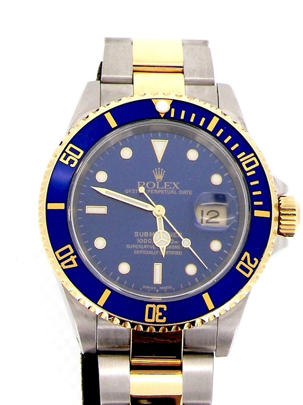 Dare You Buy A Pre-Owned Rolex Without Provenance
