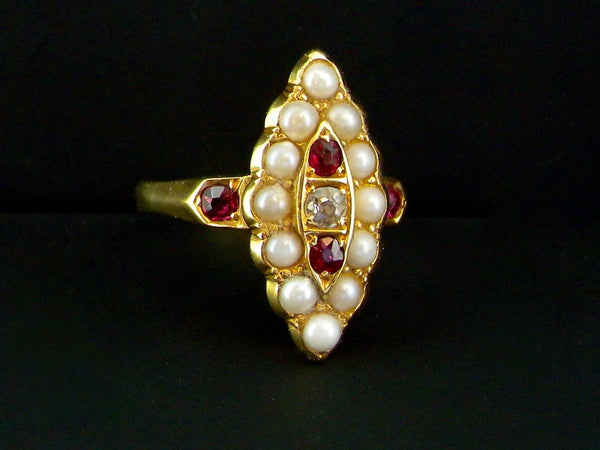 Buying Antique Jewellery