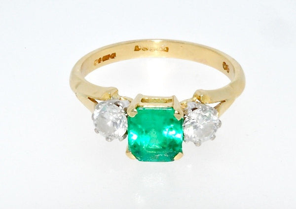 Do You Love Emeralds?