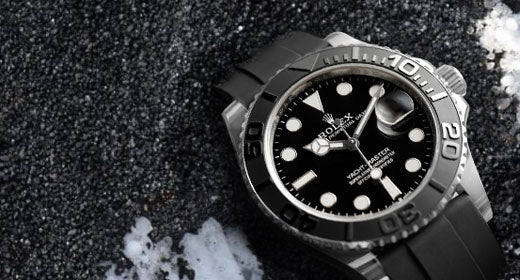 Is It Worth Investing In Fine Watches In A Crisis?