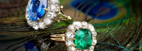 Top Tips For Buying Second Hand Jewellery Online