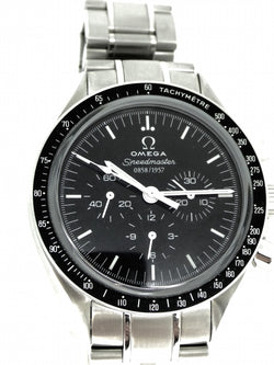 Limited Edition Omega Speedmaster Moonwatch