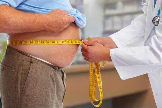 Health Benefits of Losing Belly Fat in Men