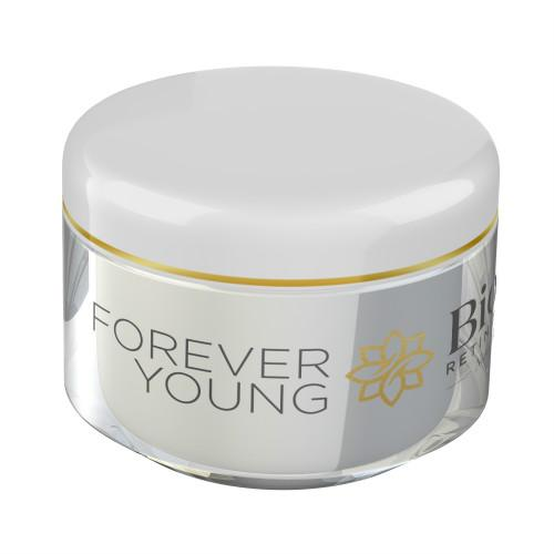 forever-health-beauty-uk - Forever Young Anti Wrinkle Collagen Retinol Moisturiser Anti-Ageing Face Cream