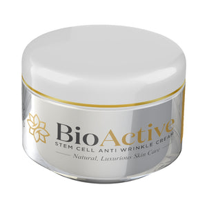 Forever Young BioActive Anti Wrinkle Stem Cell Anti Ageing Face Cream