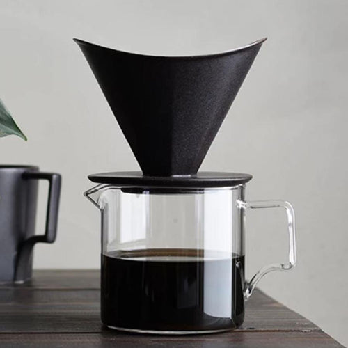 Kinto Pour-over dripper v60 02 1-4 cups