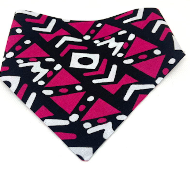 Dog Bandana:  Love