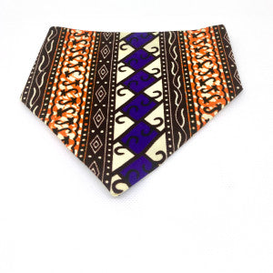 Dog Bandana:  Abla