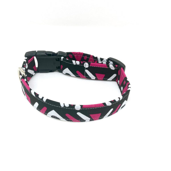 Dog Collar:  Love