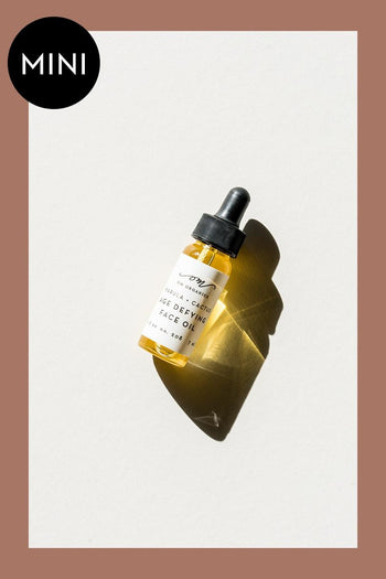 Mini Marula + Cactus Age Defying Face Oil