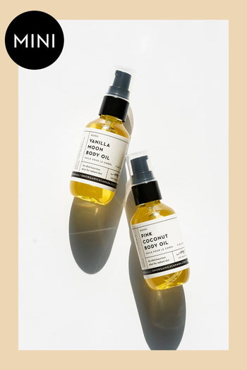 Mini Body Oil