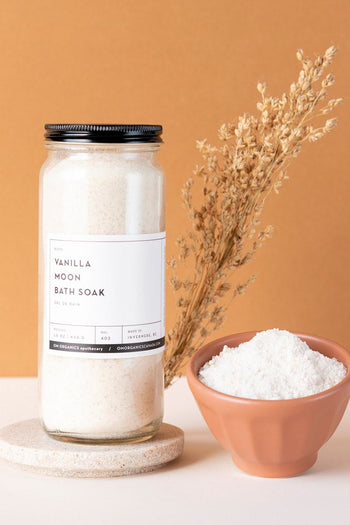 Vanilla Moon Bath Soak