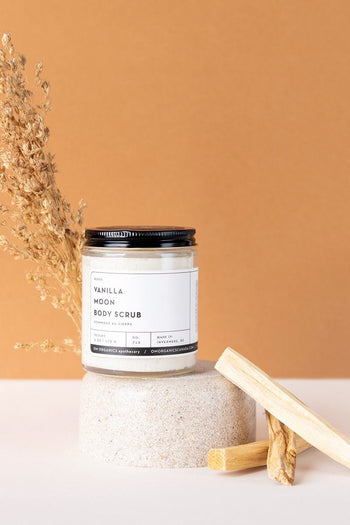 Vanilla Moon Body Scrub
