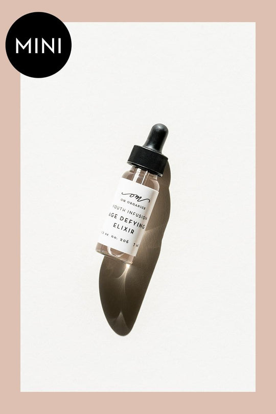 Mini Youth Infusion Age Defying Face Elixir