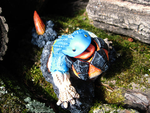 XL Dodogama figure