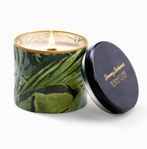 Tommy Bahama Tin Candle