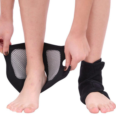 Ablaze Ankle Support