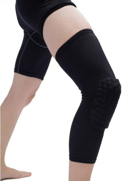Honeycomb Knee Pad