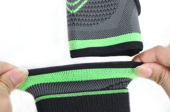 Weaving Wristguard