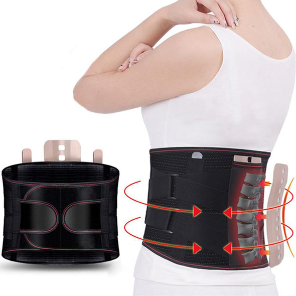 Ablaze Waist Support