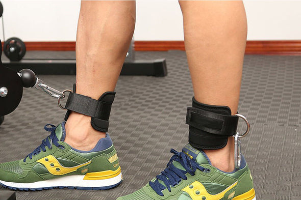 Premium Ankle Training Strap