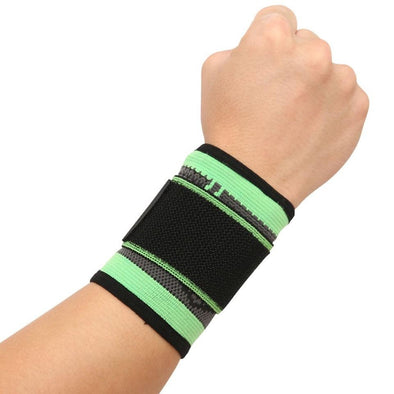 Weaving Wristband