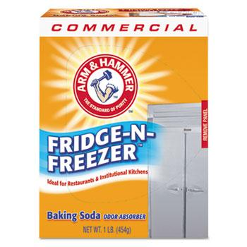 Odor Control - Arm & Hammer™ Fridge-n-Freezer Pack Baking Soda - Unscented - 16 Oz