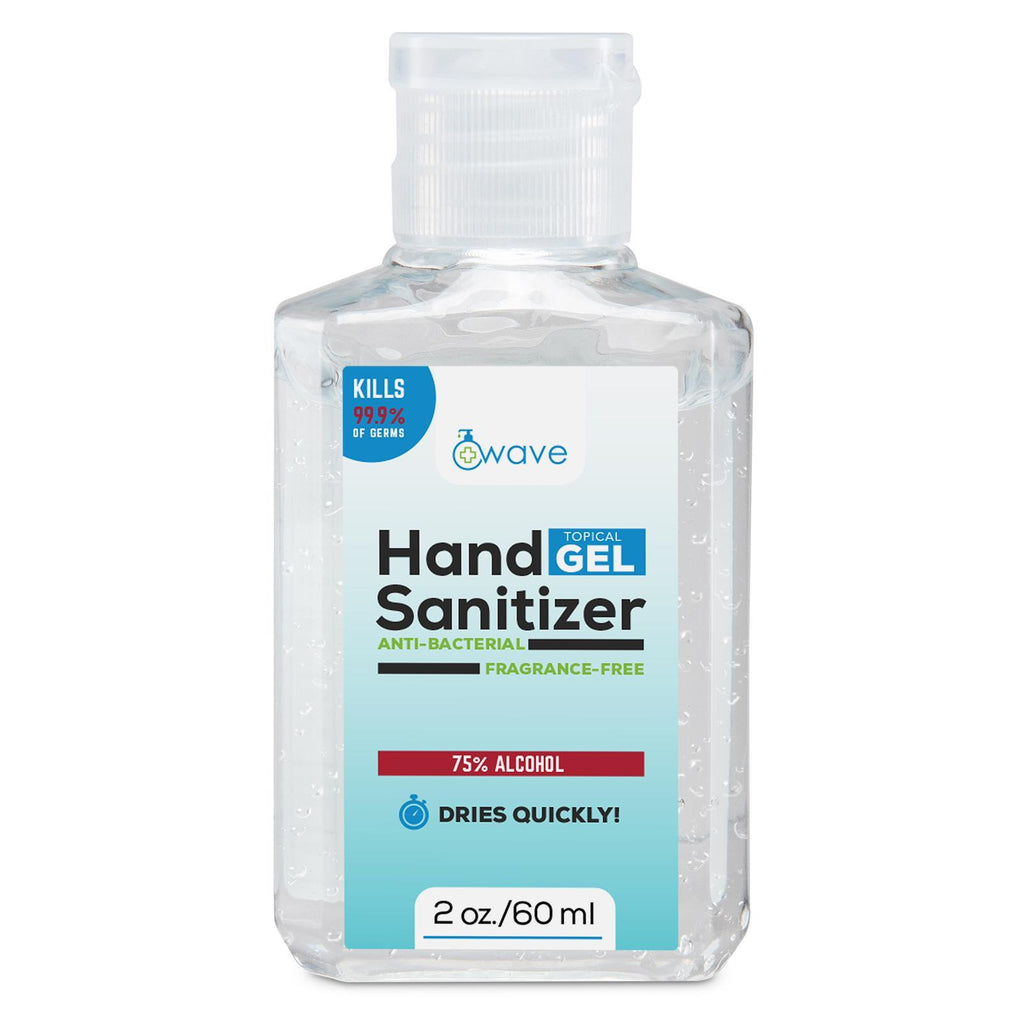 Hand Sanitizer - 1 palette - GEL - 12,096 2oz botles - $1/bottle - Brooklyn Equipment