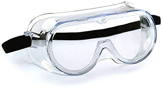 Goggles - Goggles - Box Of 10 Pieces - FREE SHIPPING